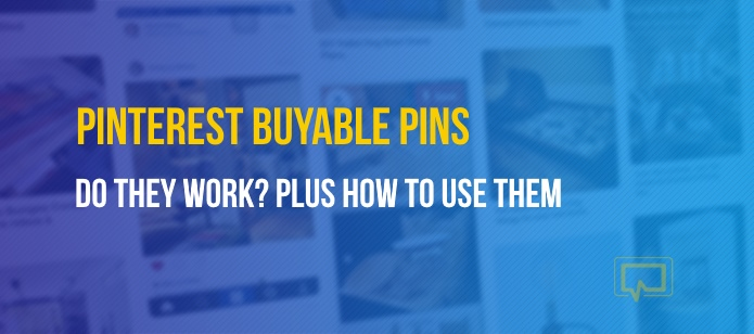 Pinterest Buyable Pins: Do They Actually Work? Plus How to Use Them